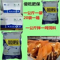肉牛养殖场专用育肥益生菌饲料添加剂