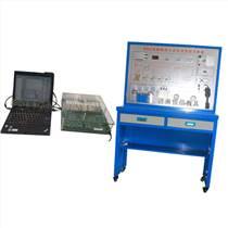 動力鋰電池管電理池組溫度采集系統_新能源汽車教學設備