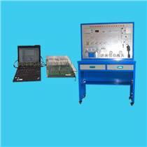 動力鋰電池管理CAN通訊系統_汽車教學設備