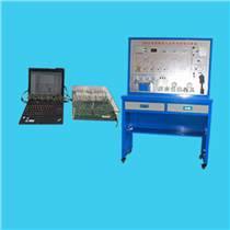 動力鋰電池管理預充電阻系統實驗臺_汽車教學設備