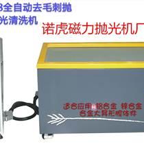 江蘇蘇州諾虎磁力拋光機廠家生產一線