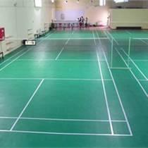 济南塑胶地板,羽毛球场地地板