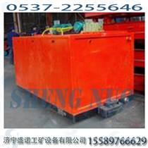 济宁盛诺专业生产矿用风机安全可靠参数图片说明