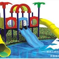 大型户外运动设备  全新水上冲关器材