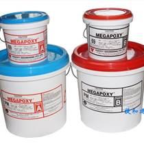 总代理澳洲原产MEGAPOXY系列干挂胶结构胶拼花胶
