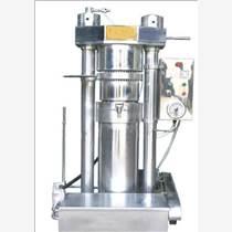 供應韓式智能液壓芝麻香油機