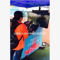 上海常熟模拟射击游戏出租VR虚拟体验出租充气蹦蹦床
