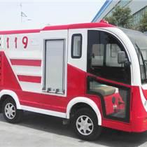 新款消防車的參考價格