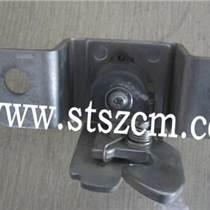现货供应小松PC56-7全新原厂发动机护罩锁