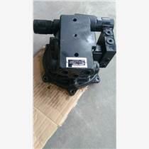 山特松正小松纯正件PC56-7全新原厂回转马达