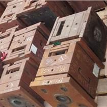 江门回收二手模具、废旧模具收购、模具钢回收
