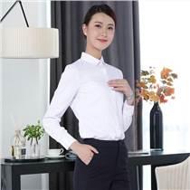 湘潭职业装定制女士衬衫职业女裙套装现货