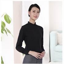 湖南職業套裝女式襯衫大碼職業裝定制