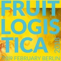 2018年德國柏林國際水果蔬菜展