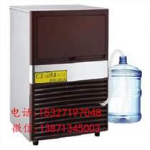 黃石用桶裝水制冰的機器.