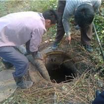 沈阳市高压水枪清洗管道 清理化粪池 抽粪抽污水池皇姑