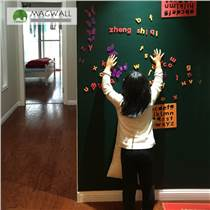 Magwall教學無塵磁性雙層綠板