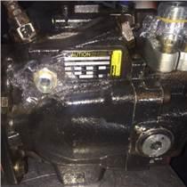 上海維修派克雙聯泵P2-060  專業液壓泵維修