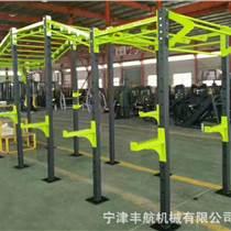厂家直销多功能深蹲CF训练架健身房专用室内攀爬款器械