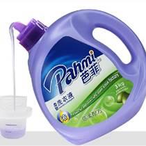 珠三角芭菲洗衣液批發 高品質洗衣液廠家直銷
