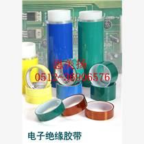 浙江绿色PET硅胶带 常州绿硅胶带