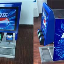 冷飲機飲料機廠家 漢堡店可樂機多少錢