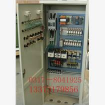 利陽環保除塵器PLC控制柜運行穩定抗干擾強