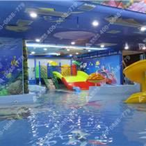 投资世纪顶点室内儿童水上乐园有什么优势