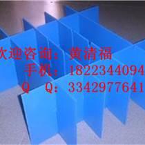 贵州中空板销售遵义防静电中空板遵义中空板订做