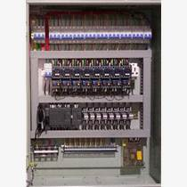 河北工业废水处理PLC控制箱