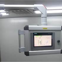 PLC及人機界面控制系統