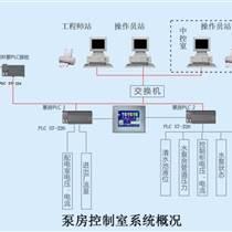 石家莊佳爾電氣自來水廠水源井DCS集中控制系統