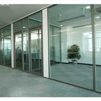 天津和平區承攬玻璃門安裝,專業定制辦公室玻璃門