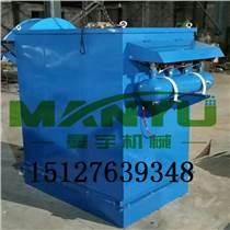 湖北宜昌水泥罐顶24袋布袋除尘器厂家供应