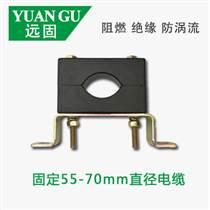 多芯单根电缆固定夹具厂家直销