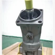 力士乐定量马达AA2FM90维修  上海维修液压马达
