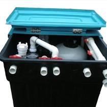供應天津兒童池水處理設備 壁掛式一體機設備