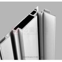 亿玺批发直销卡布灯箱铝材 广告灯箱铝型材 大型手机店
