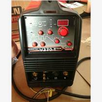 美国林肯直流氩弧焊机Invertec  V270-T