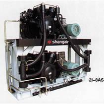 尚愛中高壓空氣壓縮機8ASH系列,4.0MPA