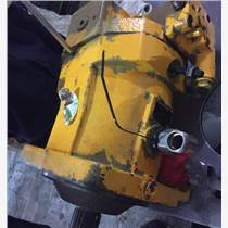 上海維修力士樂馬達A6VM200  液壓馬達維修