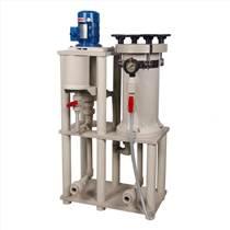 好品质pcb过滤机,来源于创升机械