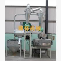 小麦石磨面粉机 天津石磨机