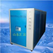 灌裝線冷水機_食品廠配套冷水機