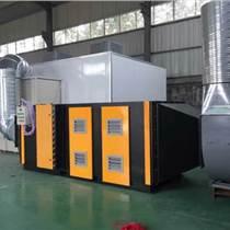 供應廠家食品廠光氧催化廢氣設備