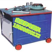 GWH24钢筋弯圆机 钢筋卷圆机 12钢筋打圈机厂家