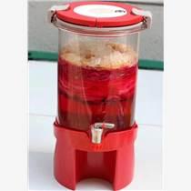 水果酵素桶釀酒玻璃瓶子,果醋泡酒瓶 自釀一罐好味道