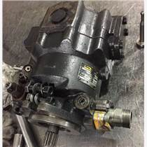 港口機械用的派克PAMB100液壓泵維修  專業維修
