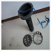 通化铸铁泄水管异型桥梁泄水管加工定做