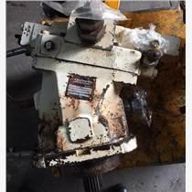 變量軸向柱塞馬達維修  上海維修派克V12-160液